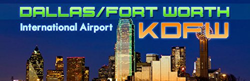 Dallas International Airport KDFW for Tower! 2011 - Dalla Airport