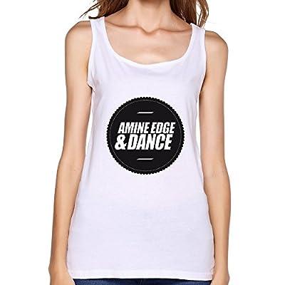 FEDNS Women's Amine Edge And Dance Tank Top
