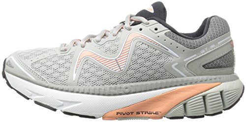 Running Colores Para Gt gray Peach 16 Zapatillas W Mujer Mbt Varios De x4XqCZww