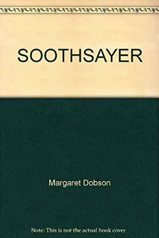 book cover of Soothsayer