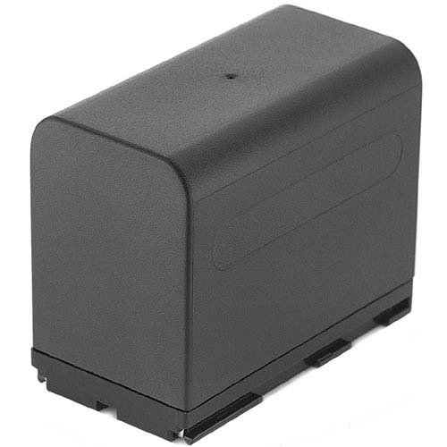 Canon ES-8400 Camcorder Battery Lithium-Ion (6000 mAh) - Replacement for Canon BP-945 Battery