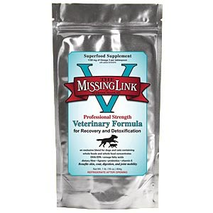Missing Link Veterinary Formula Recovery Detoxification (1 lb)