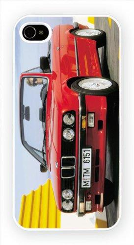 Paid in Full 1986 BMW 315 Convertible, iPhone 5C, Etui de téléphone mobile - encre brillant impression