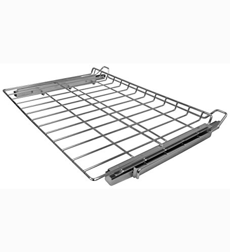 Whirlpool Part Number W10554531 RACK OVEN