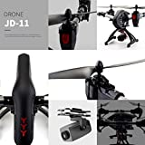 Vacally Aititude Hold 2.4G WiFi RC Quadcopter