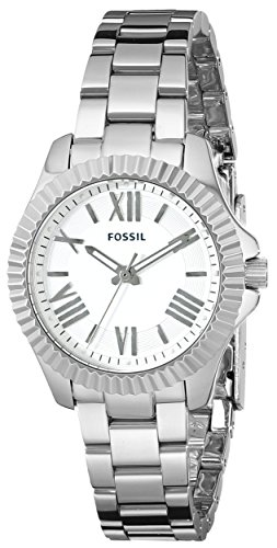 Fossil-Womens-AM4608-Cecile-Small-Three-Hand-Stainless-Steel-Watch-Silver-Tone