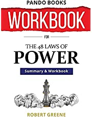 WORKBOOK For The 48 Laws of Power By Robert Greene