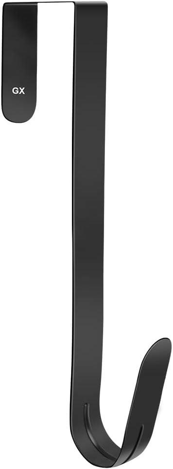 12 metal door hangerwreath