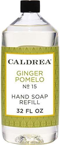 Hand Soap: Caldrea