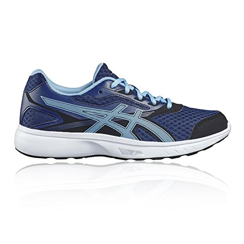 AW17 Running Stormer Shoes Asics Blue Women's q0PzpwH