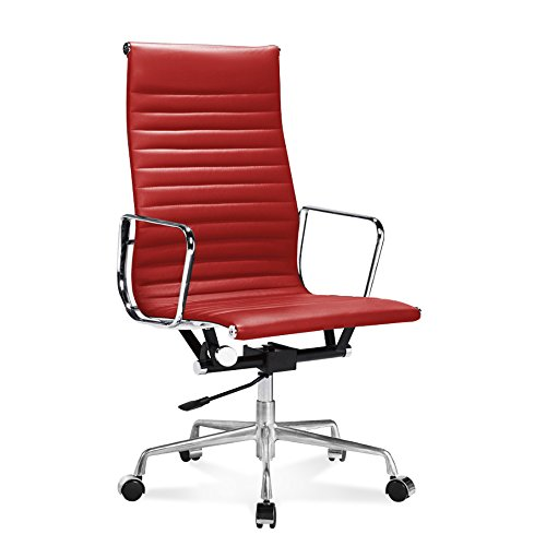 artis-decor-ribbed-low-and-high-back-office-chair-genuine-leather-aluminium-base-high-back-red