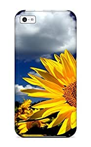 Awesome PyHwNZQ8877BaCnJ ZippyDoritEduard Defender Tpu Hard Case Cover For Iphone 5c- Flower Earth Nature Flower