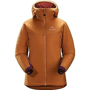 Arc'teryx Atom AR Hooded Insulated Jacket - Women's Bengal, S