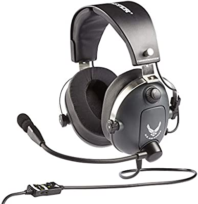 T Flight U S  Air Force Edition Gaming Headset (Electronic Games