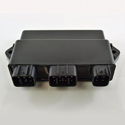 Raptor Oem Parts - CDI Box High Performance For Yamaha YFM 660 Raptor YFM660 2002 2003 OEM Repl.# 5LP-85540-20-00