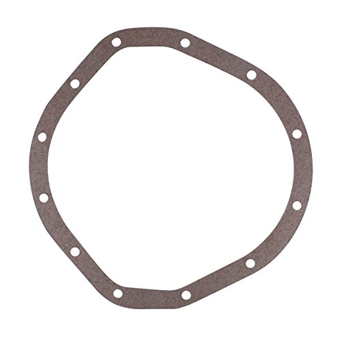 Axle Bolt Covers - Yukon Gear & Axle (YCGGM12T) Cover Gasket for GM 12-Bolt Truck Differential