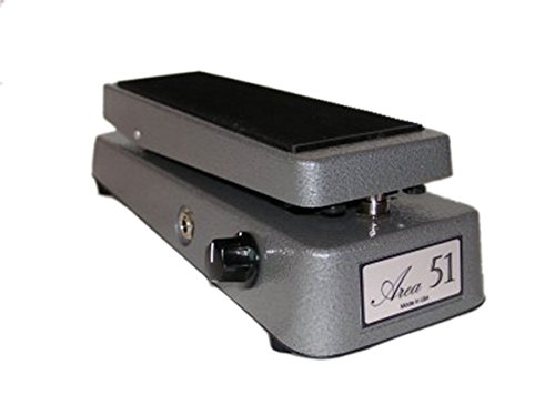 Area 51 Fuzz Wah by AREA