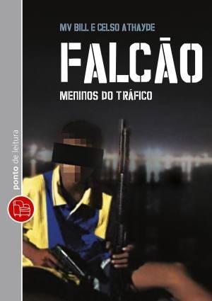 Falcao, Meninos do Trafico (Edicao de Bolso) (Em Portugues do Brasil)