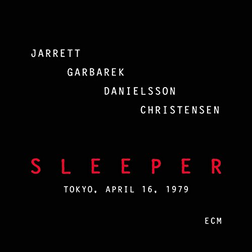 Sleeper [2 CD] by CD