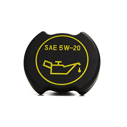 Engine Oil Filler Cap Replaces # EC787 for 2007-2018 Ford Edge, 2001-2012 Ford Escape, 2003-2014 Ford Expedition, 2011-2018 Ford Explorer, 2004-2018 Ford F150