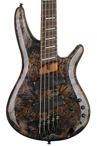 (Ibanez Bass Workshop SRMS805 - Deep Twilight )