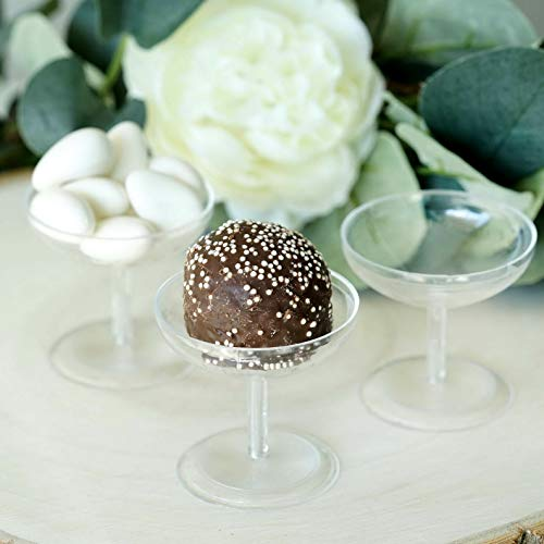 Mikash Champagne Favor Holders Party Wedding Accessories Decorations