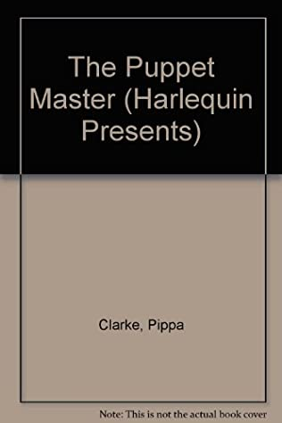 book cover of The Puppet Master