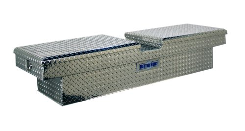 Better Built Ramp (Better Built 74010957 Truck Tool Box)