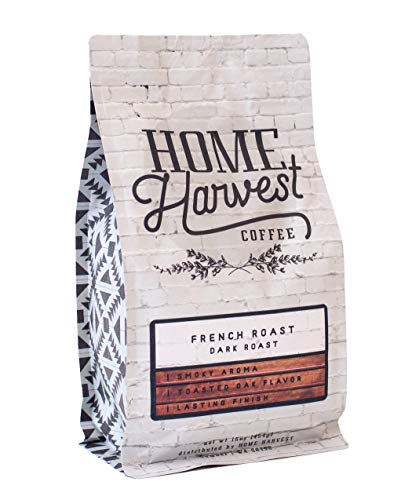 Home Harvest Coffee French Roast