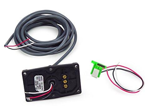 FLOMEC 125060-1, Pulse Access Module for FLOMEC Turbine Flowmeter, Provides Digital Open Collector ()