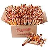 Popcornopolis™ Mini Cones 48-pack