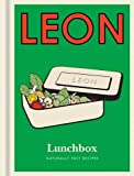 Little Leon: Lunchbox: Naturally Fast Recipes