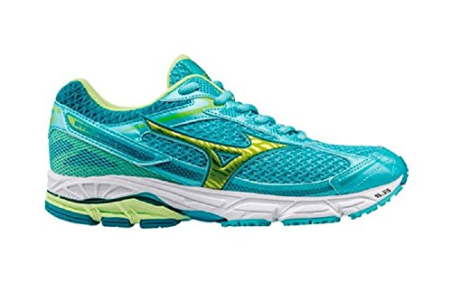 Mizuno Wave Equate W – Schuhe Running damen (Size EU 38,5 – cm 24.5 – UK 5,5 – US 9)