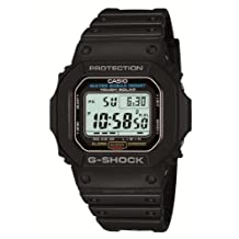 Casio G-5600E-1JF G-SHOCK ORIGIN Tough Solar Watch