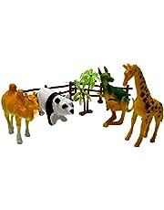 Jungle Animals Model Toy