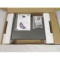 Netgear ProSafe GS748Tv5 48 Ports Manageable 10/100/1000Base-T Rack-mountable Ethernet Switch