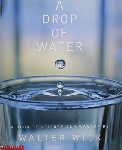 (A Drop of Water : A Book of Science and Wonder)