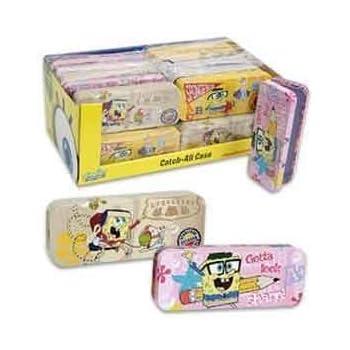fd38a7fcc446 Amazon.com: Strawberry Shortcake Pencil Case 8in [Contains 3 ...