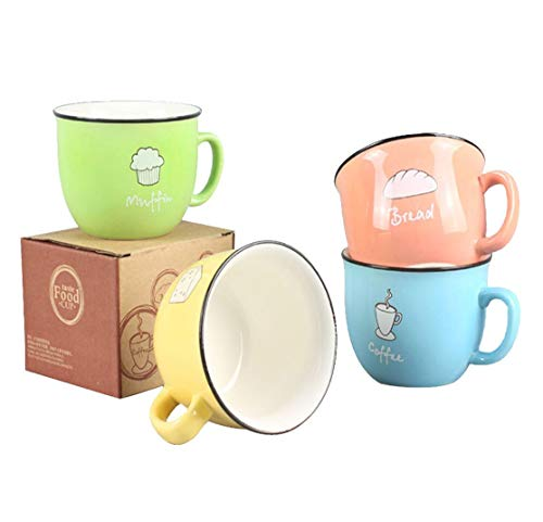 funny coffee cup set - 1