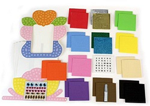 100% precio garantizado Spicebox Kits for Kids Mosaics Juguete by Spice Box Box Box  moda