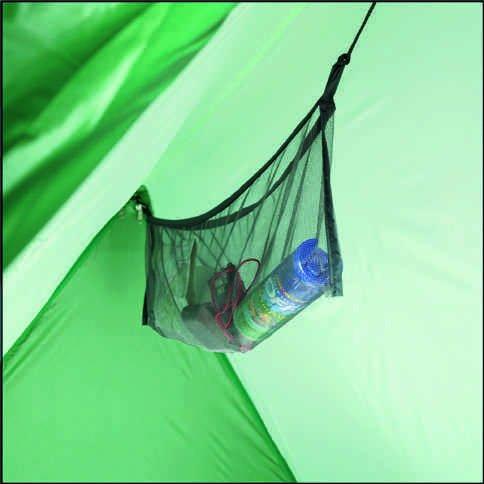 Eureka Tent Accessories - Eureka A Frame Gear Loft