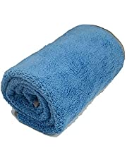 Microfiber Plush Car Drying Towel Cleaning Towels Super Absorbent Auto Detailing Towel