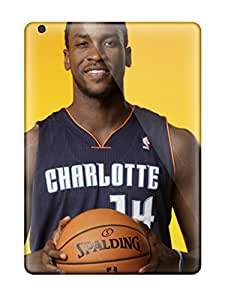 Kevin Charlie Albright's Shop Hot charlotte bobcats nba basketball (1) NBA Sports & Colleges colorful iPad Air cases