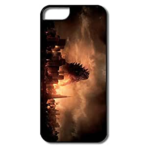 Durable 2014 Godzilla Plastic Case For IPhone 5/5s