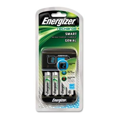 EVECHPROWB4 - Energizer Recharge Pro Charger