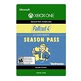 Xbox One Fallout 4 Season Pass [Download]