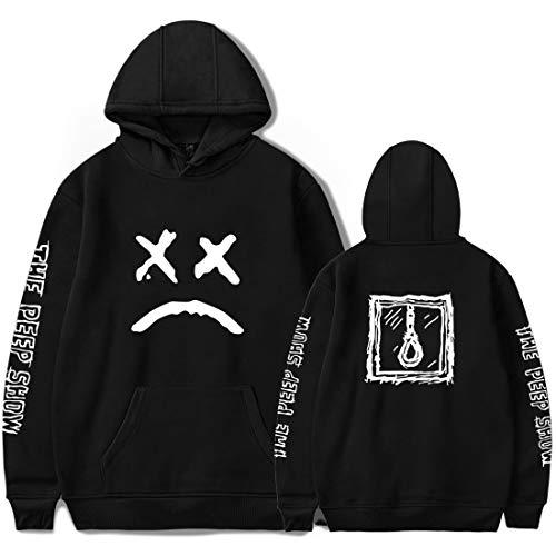Unisex Hoodie Love Printed Fashion Sport Hip Hop Hoodie Sweatshirt Pocket Jacket Pullover Tops