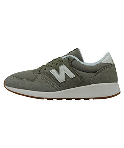 (37 EU, Green) - New Balance Women's Wrl420 Running Shoes