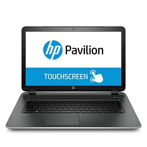 HP Pavilion 17, AMD A10, 8GB, 17.3