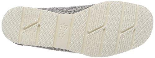 Sioux Herren Grash-h181-22 Sneaker Grau (Lightgrey/Ash)
